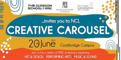 NCL Creative Carousel