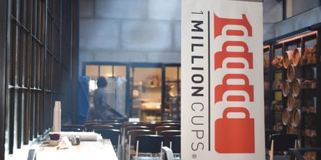 1 Million Cups - Philadelphia (September 2019) tickets