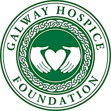 Galway Hospice Foundation  logo