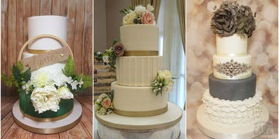 Wedding Cake Tasting & Consultation - 13th July 2019