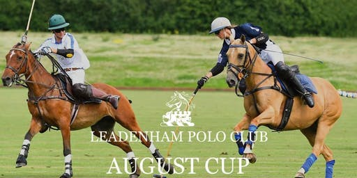August Cup