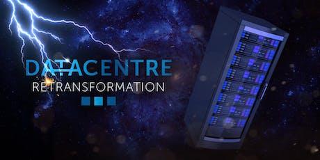 Data Centre Re-Transformation 2019 tickets