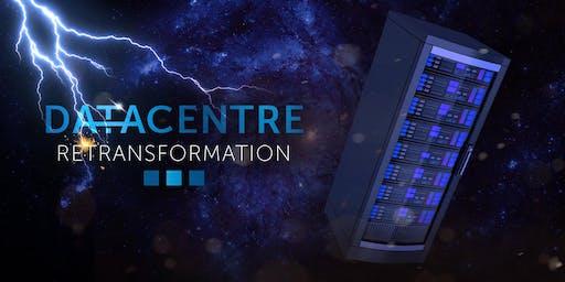 Data Centre Re-Transformation 2019
