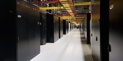 Presentatie: Kansen & bedreigingen voor datacenters tav energie in de MRA