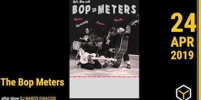 The BOP METERS - The Yellow Bar