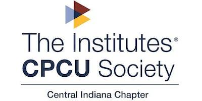 CPCU I-Day 2019 Sponsors