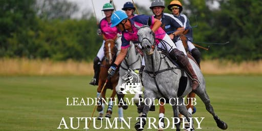 Autumn Trophy