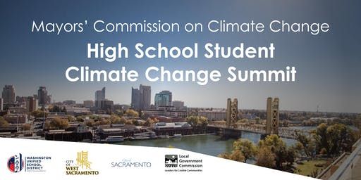 High School Student Climate Change Summit