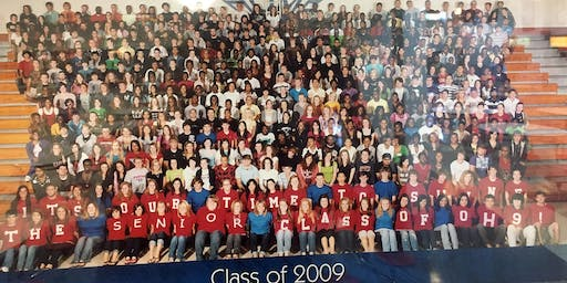 FDHS Class of 2009 Reunion