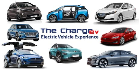 Electric Vehicle Experience London tickets