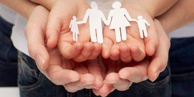 CESTA ZA RODINOU - Příběhy mezinárodní adopce. Právo, trendy a zkušenosti.
