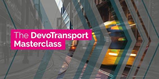 The DevoTransport Masterclass (Manchester)