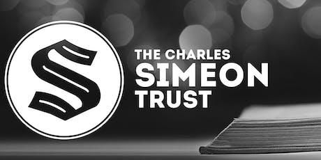 Simeon Trust Campo Grande 2019 ingressos