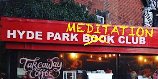 Hyde Park Meditation Club