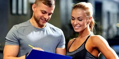 Formation PERSONAL TRAINER