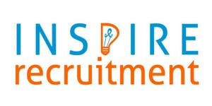 Inspire Recruitment Bristol - October 2019