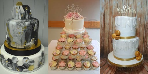 7th Sept 2019 - Wedding Cake Tasting & Consultation
