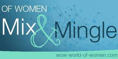 WOW Prescott-Russell Mix & Mingle