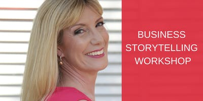 Business Storytelling - How to Tell the Story of Your Business