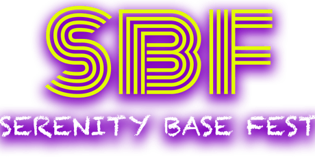Serenity Base Fest tickets