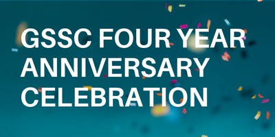 GSSC FOUR YEAR ANNIVERSARY EVENT