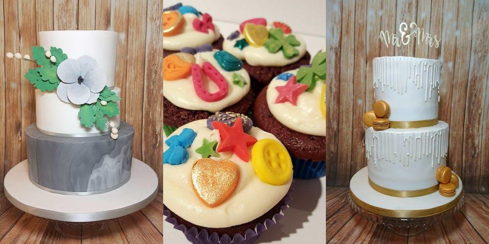 Wedding Cake Tasting.Wedding Cake Tasting Consultation 21st September 2019
