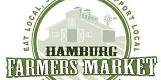 Hamburg Farmers Market