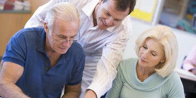 Taxes in Retirement Workshop