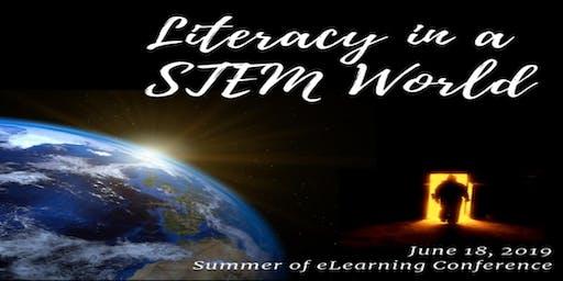 Literacy in a STEM World