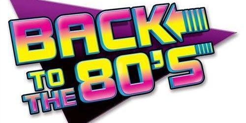 Back To The 80's (Motley Crue, Poison, Def Leppard Tributes)