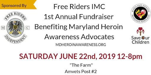 MD Heroin Awareness Fundraiser