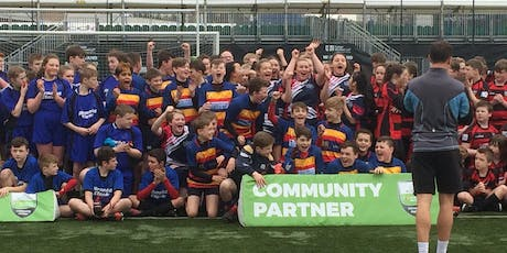 Lenzie RFC Summer Skills and Fitness Camp tickets