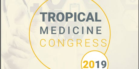 8th International Conference on Tropical Medicine, Infectious Diseases & Public Health (AAC) tickets