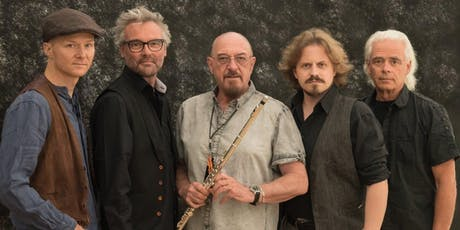Christmas with Jethro Tull tickets