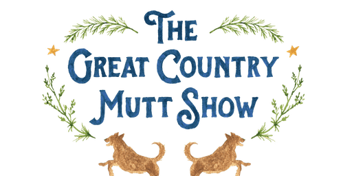 The Great Country Mutt Show