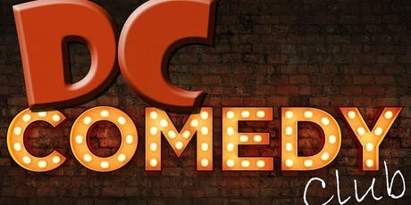 DC Comedy Club Night October 2019 tickets