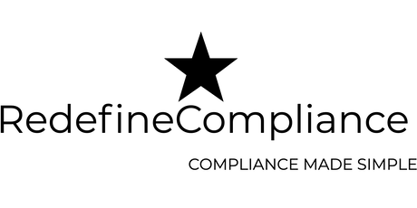 RedefineCompliance: The Expo 2019 (Date TBC September 2019) tickets