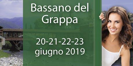 CondoMeeting Condomani 2019 - Bassano del Grappa biglietti