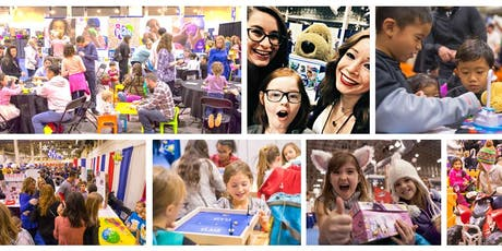 2019 Chicago Toy and Game Fair: Educators and Librarians tickets
