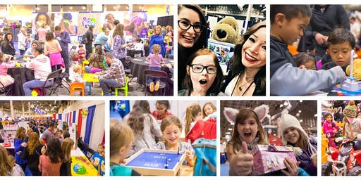 2019 Chicago Toy and Game Fair: Educators and Librarians