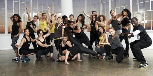 New York, NY - FREE BollyX Demo Class