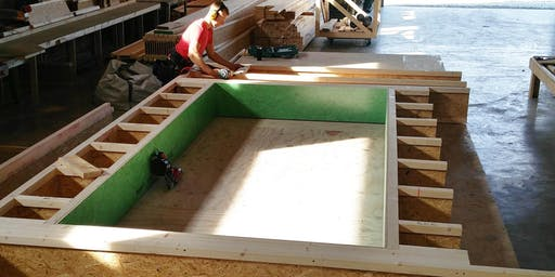 Energy efficient selfbuilds & offsite timber frame construction