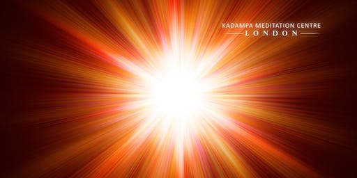 The Magical Practice of Taking & Giving - Day Course with Gen Kelsang Gomchen (Kensington)