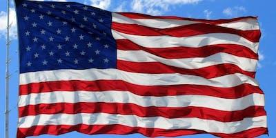 American Flag Celebration - Family & Food Festival