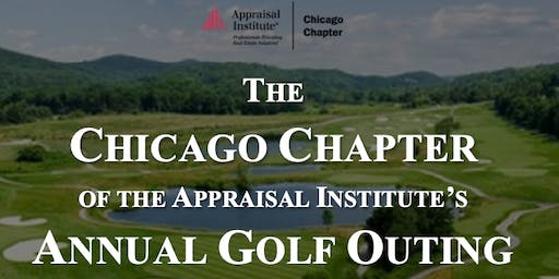 The Chicago Chapter of The Appraisal Institute's Golf Outing
