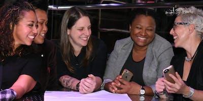 Boston: Lesbian/Bi Single Mingle (Ages 35-45)