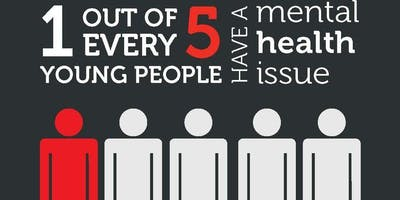 Working with Young People and Mental Health - a different approach