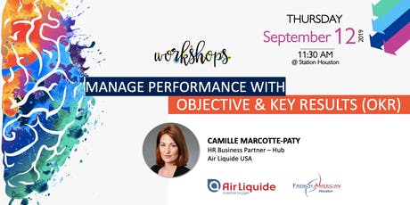 Manage Performance with Objective and Key Results (OKR) tickets