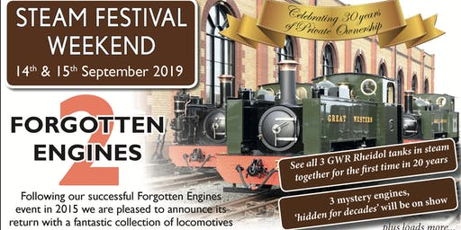 Steam Festival Weekend