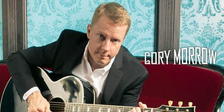 Cory Morrow tickets